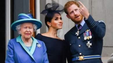 أول بيان من العائلة المالكة رداً على تصريحات الأمير هاري وميغان