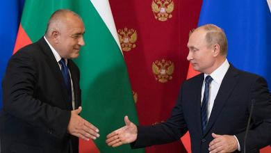 بلغاريا تطرد دبلوماسيين روس لضلوعهما في أعمال تجسس