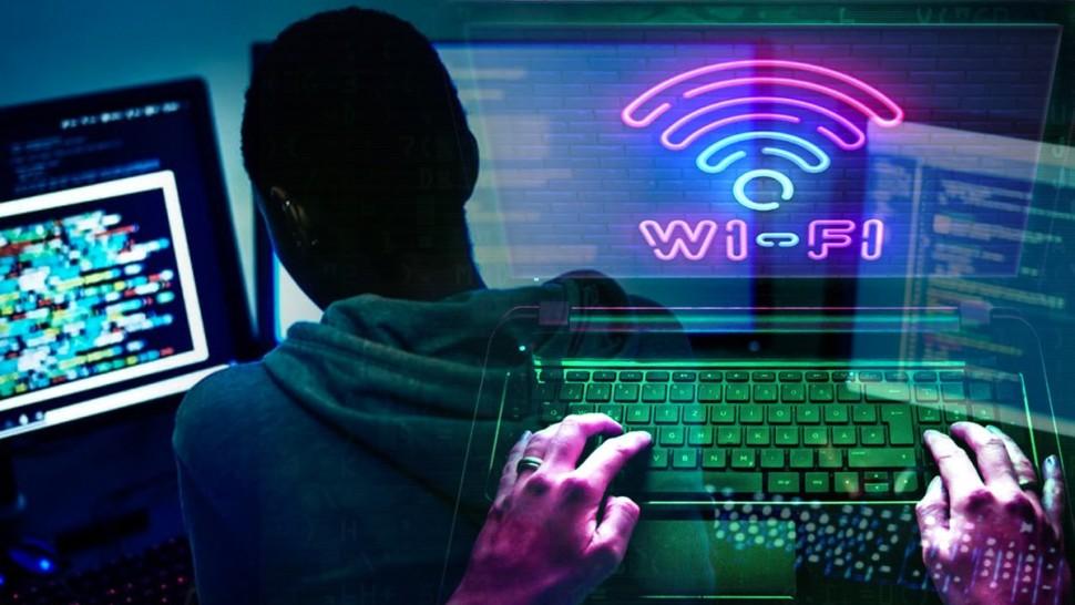 كيف تعرف بسرقة جيرانك لشبكة الـ Wi-Fi الخاصة بك
