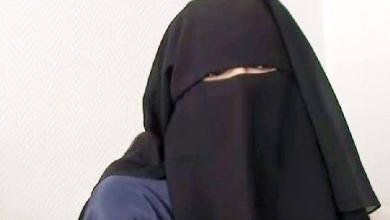 أشهر داعشية تخلع حجابها وارتدت بنطالاً ضيقاً