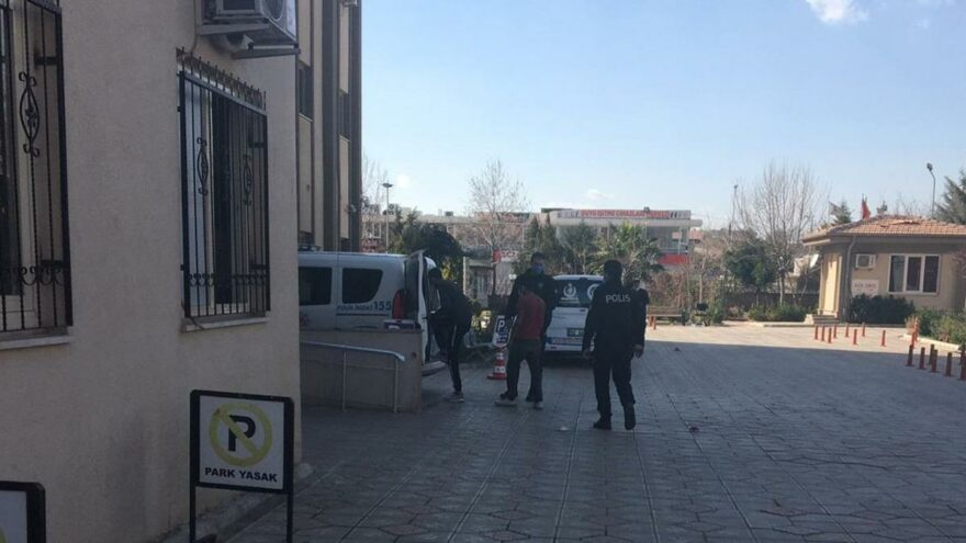 شجار بين سوريين بالعصي والسكاكين يخلف سبعة جرحى