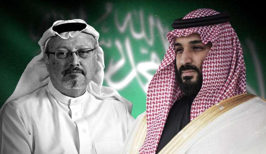 """مراسلون بلا حدود"""" تتقدم بدعوى ضد""""سلمان""""ولي العهد السعودي"""