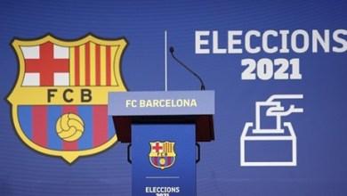 """افتتاح الانتخابات الرئاسية """"التاريخية"""" لنادي برشلونة"""