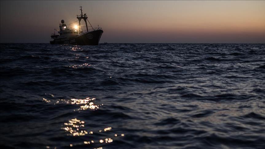 غرق 14 مهاجراً قبالة السواحل التونسية