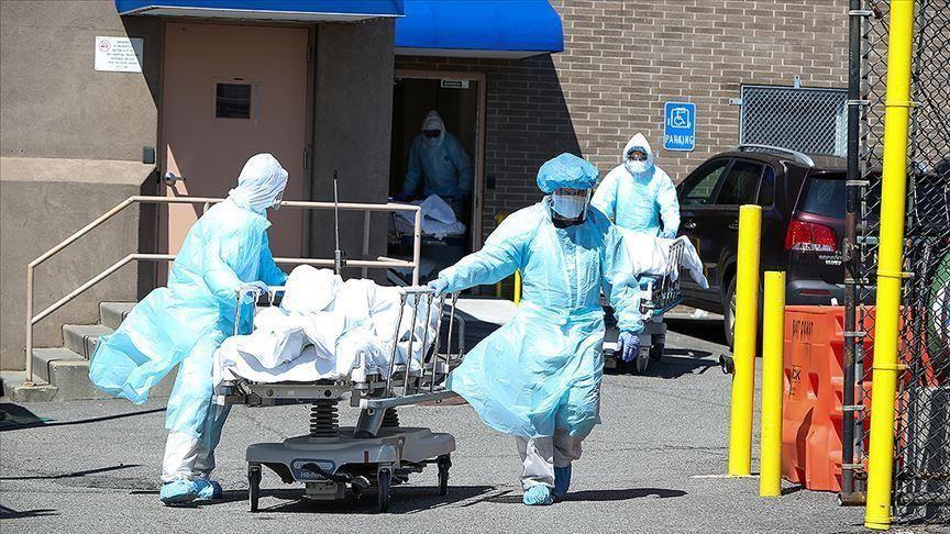 وفاة امرأة بعد تلقيها جرعة لقاح أسترازينيكا المضاد لكورونا
