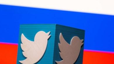 موسكو تمهل تويتر شهراً فقط قبل حذفه