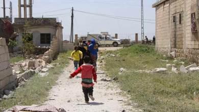 رسائل النار تكتبها كافة الأطراف المتنازعة على الشمال السوري