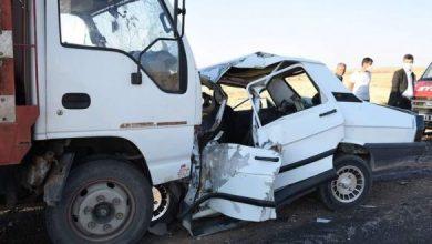حادث سير مروع يودي بحياة 6 سوريين على الحدود المصرية - السودانية