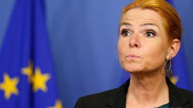 """بيان من وزير الهجرة الدنماركية بعنوان """"النداء إلى اللاجئين السوريين"""""""