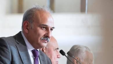 """تفاصيل الأسباب التي دعت """"جمال سليمان"""" لتعليق نشاطه مع المعارضة"""