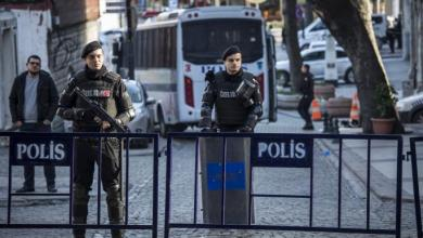 السجن المؤبد لمتورطين في قضية مقتل 12 سائحا ألمانيا في تركيا