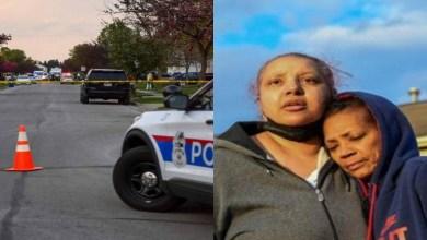 مقتل فتاة من أصول إفريقية على يد شرطي أمريكي