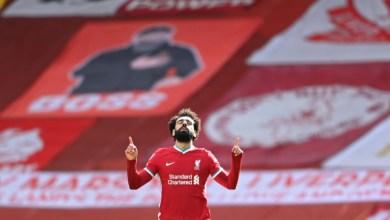 بشق الأنفس ليفربول يحصد نقاط المباراة الثلاثة أمام أستون فيلا