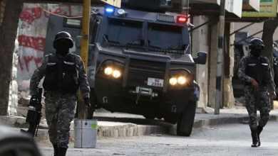 اشتباكات وأعمال شغب بعد مقتل شابين في الأردن