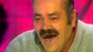 """وفاة الممثل الكوميدي الاسباني """"El Risitas"""" صاحب الضحكة الشهيرة"""