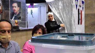 مرشحان ينافسان بشار الأسد في السباق الانتخابي الهزلي