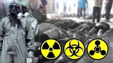 سوريا تفقد حقوق التصويت في منظمة مراقبة الأسلحة الكيماوية