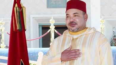 العاهل المغربي يصدر عفوا عن 810 أشخاص بينهم مدانون بقضايا التطرف والإرهاب