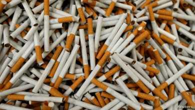 أرقام صادمة.. تدخين السجائر يقتل أكثر من 8 ملايين سنوياً