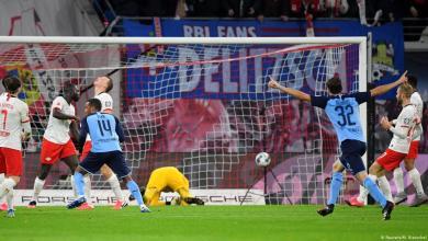 الاتحاد الاوروبي لكرة القدم يستعد لإلغاء قاعدة احتساب الهدف خارج الديار بهدفين