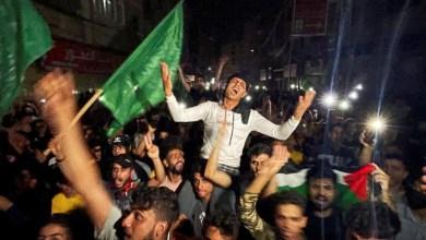 دخول وقف إطلاق النار حيز التنفيذ بين إسرائيل وحماس