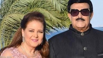 """تدهو الحالة الصحية لـ """"دلال عبد العزيز"""" زوجة الراحل سمير غانم"""