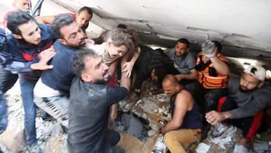 الضربات الإسرائيلية متواصلة في استنزاف أرواح الفلسطينيين