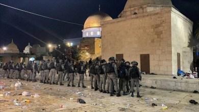 """ناشطون فلسطينيون يتهمون """"إنستغرام"""" بحذف منشورات تدين ما يحدث في القدس"""