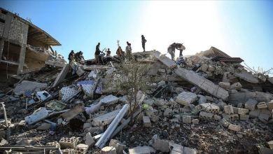 104 مدني سوري قتلوا خلال شهر نيسان فقط.. وجميع الأطراف مدانون