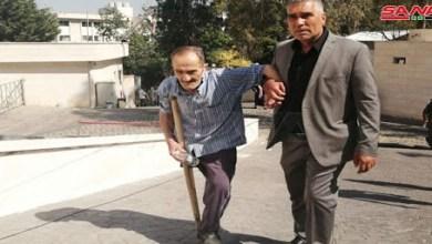 وفـاة لاجئ سوري أثناء طريقه للمشاركة في انتخـابات الأسد ببيروت