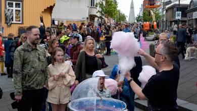 آيسلندا أول دولة أوروبية تهزم فيروس كورونا