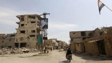 النظام السوري يستولي على 20 منزلا لمعتقلين ومُهجرين جنوبي دمشق