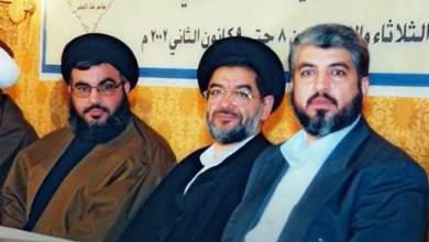 """وفاة أحد مؤسسي """"حزب الله"""" اللبناني في إيران"""
