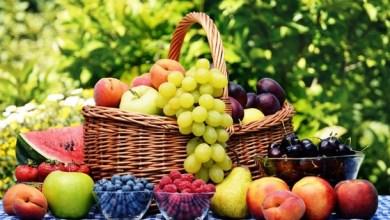 لقضاء صيف رطب تأكد من تناول هذه الفاكهة