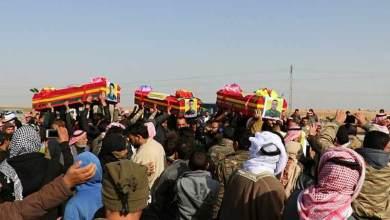 """أكثر من 11 قتيلاً وجريحاً في صفوف عناصر """"قسد"""""""