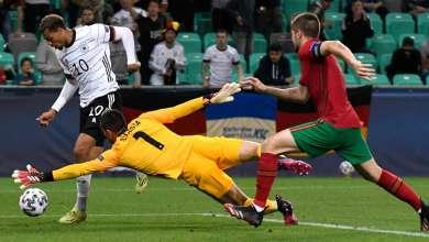 المنتخب الألماني يتغلب على البرتغال بفوز مثير في بطولة أمم أوروبا
