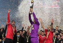 الأهلي المصري بطلاً لدوري أبطال أفريقيا