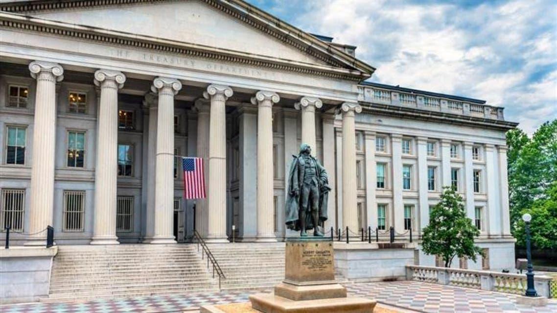 واشنطن تفرض عقوبات على أفراد وكيانات لمكافة الإرهاب في سوريا