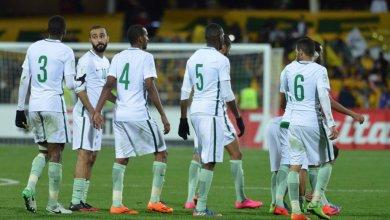 المنتخب السعودي يودع أولمبياد طوكيو بعد خسارته أمام ألمانيا