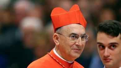 ممثل الفاتيكان في سوريا: أصبحت أرى مشاهد لم تكن موجودة في دمشق