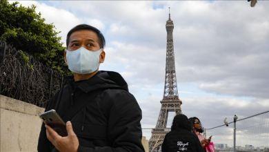 فرنسا تفتتح برج إيفيل مجدداً و قرارت صارمة بشأن اللقاح