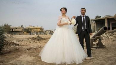 ارتفاع نسبة الشبان العازفين عن الزواج بشكل كبير في سوريا