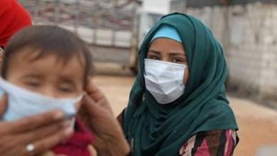 تخوف من تفجر الإصابات بكورونا في الشمال السوري.. وصحة النظام تدق ناقوس الخطر