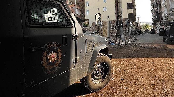 """حظر تجول في """"ماردين"""" بعد إصابة شرطي في اشتباكات مع """"بي كا كا"""" الإرهـ.ـابي"""