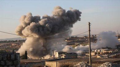 قتلى وجرحى بقصف مدفعي على سرمدا وسط تصعيد مستمر من قبل النظام السوري