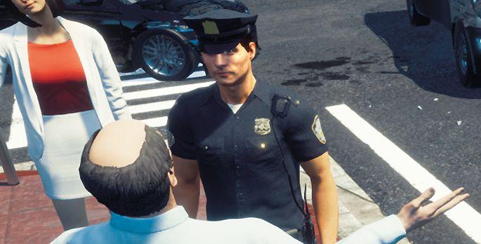 Police Simulator 18 Die Polizei Dein Freund Und Helfer