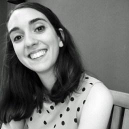 Irene Martínez Marín