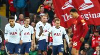 Tottenham Hotspur vs Liverpool 0-1 Highlights