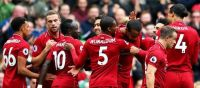 Bournemouth vs Liverpool 0-3 Highlights
