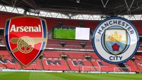 Live Streaming Arsenal vs Manchester City